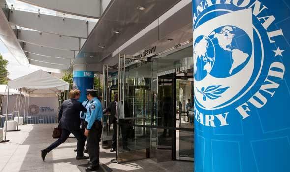 «النقد الدولي» يتوقع انخفاضاً طفيفاً في النمو العالمي
