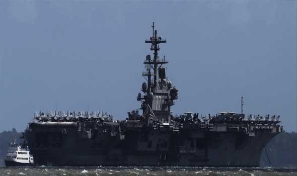 أميركا تواجه الغواصات المعادية بتقنية الطائرة الشراعية تحت الماء