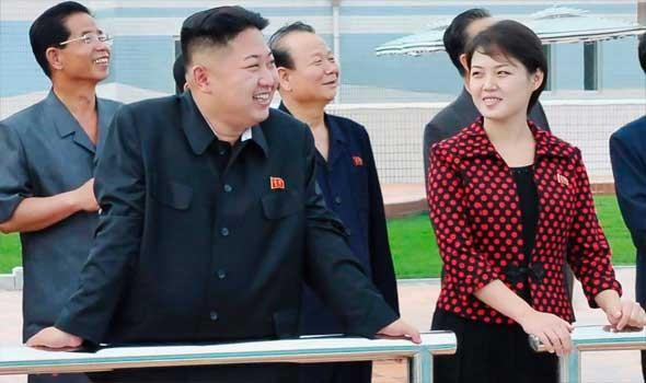 كيم يعلن اقتراح واشنطن إجراء محادثات ستار للسياسة العدائية