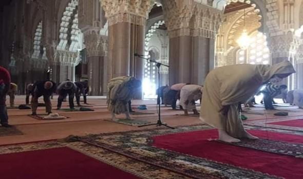 قرار عدم إقامة صلاة عيد الأضحى في المغرب يؤجج نظرية المؤامرة ضد المساجد