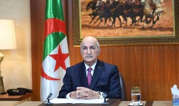 الرئيس الجزائري عبد المجيد تبون يؤكد أن إحتياطيات النقد الأجنبي في الجزائر تصل إلي 44 مليار دولار