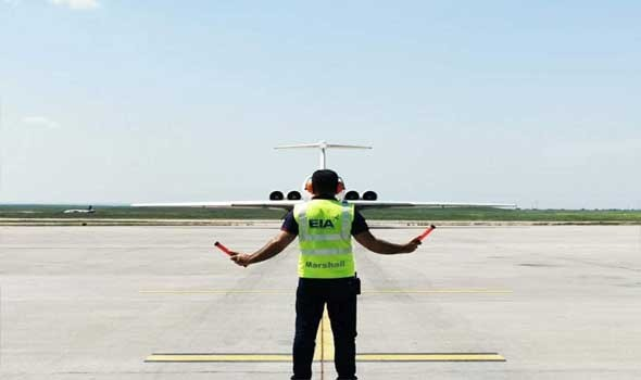 إخلاء طائرة أميركية بسبب «مقلب» نفذه مراهق