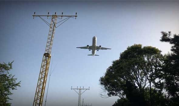 عودة الرحلات الجوية بين ليبيا ومصر