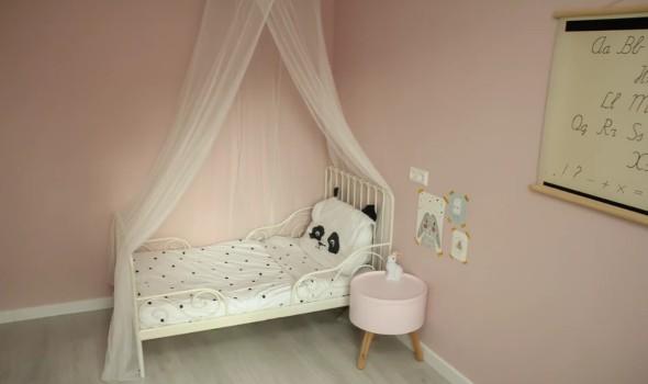 العرب اليوم - تصميمات عصرية لغرف نوم الأطفال