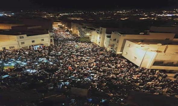 مقتل طالب وإصابة 12 آخرين بإطلاق للنار لتفريق المتظاهرين بدارفور في السودان