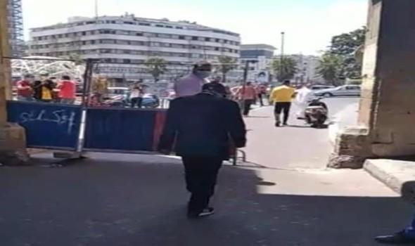 الرئاسة التونسية تعلن عن تعديل أوقات حظر التجول في عموم البلاد