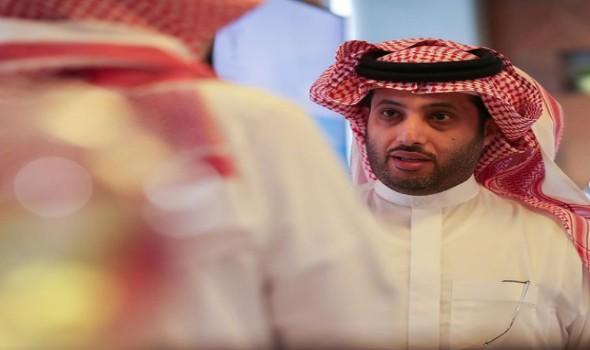 تركي آل الشيخ يرد على تصريحات رئيس الزمالك المصري
