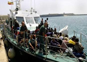العرب اليوم - الهجرة الإيطالية تعلن عن انخفاض تصاريح الإقامة للجوء بنسبة 51.1% خلال عام 2020