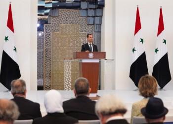 العرب اليوم - الرئيس السوري بشار الأسد  يكلف حسين عرنوس بتشكيل الحكومة الجديدة