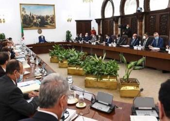 العرب اليوم - رئيس الحكومة الجزائرية يؤكد إستعادة ثقة الجزائريين على رأس الأولويات