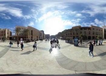 العرب اليوم - الجامعة الأميركية في بيروت تتخذ إجراءات قاسية بسبب شح المازوت