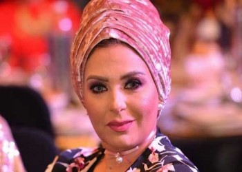 العرب اليوم - صابرين تنضم لقائمة نجوم جسدوا معاناة فاقدي البصر