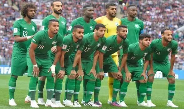 العرب اليوم - الأخضر السعودي يكرر سيناريو 2018
