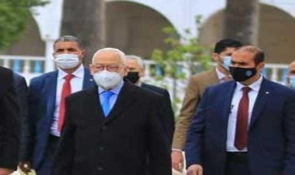 العرب اليوم - وزير خارجية تونس يحذر راشد الغنوشي من محاولات إرباك علاقات بلاده الدولية