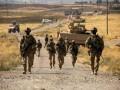 العرب اليوم - التحالف الدولي يعتقل قياديين في داعش بمشاركة 8 مروحيات