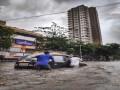 العرب اليوم - ألمانيا تعلن عن مخاوف من فيضانات جديدة بعد هطول أمطار  في مناطق الكوارث