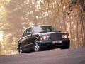 """العرب اليوم - """"بنتلي"""" تطلق """"Speed"""" من أيقونتها Continental GT الفاخرة"""