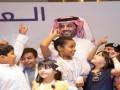 العرب اليوم - تركي آل الشيخ يعلن انطلاق فعاليات موسم الرياض