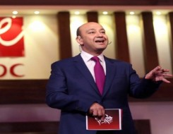 العرب اليوم - الإعلامي عمرو أديب يستأنف على حكم تغريمه 10 آلاف جنيه لصالح محمد رمضان