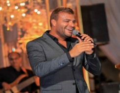 العرب اليوم - رامي صبري يطرح أحدث أعماله الغنائية «بيحرك في المشاعر» على يوتيوب