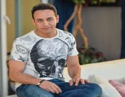 العرب اليوم - مصطفى قمر يُجهِّز لحفلٍ أسطوري في الأردن