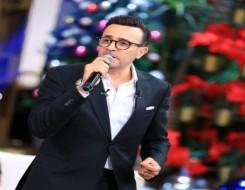 """العرب اليوم - صابر الرباعي ضيف وفاء الكيلاني في """"السيرة"""" على """"dmc"""""""