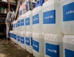 """العرب اليوم - """"اليونيسيف"""" تحذر من أزمة مياه في لبنان قد تطال 4 ملايين شخص"""
