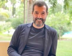 """العرب اليوم - عادل كرم """"لا يرضيني أي عمل والوضع الحالي في لبنان مؤلم"""""""