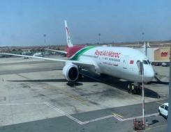 العرب اليوم - بعد تزايد أعداد المصابين بفيروس كورونا في بريطانيا المغرب يوقف الرحلات الجوية معها