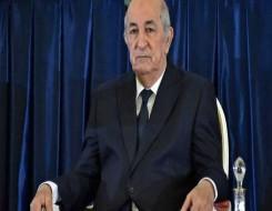 العرب اليوم - وفاة الرئيس الجزائري السابق عبدالعزيز بوتفليقة