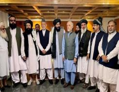 """العرب اليوم - وزير الإعلام في حكومة """"طالبان"""" يُحدد محتوى البرامج الإعلامية في أفغانستان"""