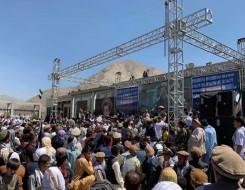 """العرب اليوم - بلدية كابول تحت حكم """"طالبان"""" تأمر الموظفات البقاء بمنازلهن حتى إشعار آخر"""