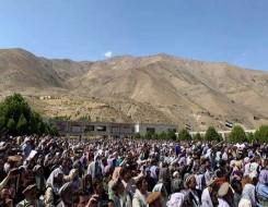 العرب اليوم - فرنسا تُساهم بـ100 مليون يورو في خطة الأمم المتحدة لمساعدة أفغانستان