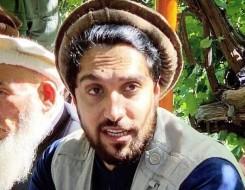 """العرب اليوم - أحمد مسعود يدعو إلى """"انتفاضة وطنية"""" ضد """"طالبان"""""""