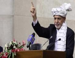 """العرب اليوم - شقيق الرئيس الأفغاني الهارب أشرف غني يعلن مبايعته لـ""""طالبان"""""""