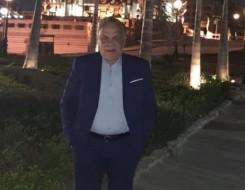 العرب اليوم - بعد تعرضها لارتجاج بالمخ أشرف زكي يكشف موعد خروج نهال عنبر من المستشفى