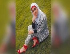 العرب اليوم - فيديو يوثق لحظات مقتل الطالبة آية هشام في بريطانيا