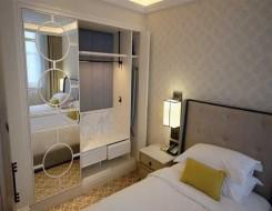 العرب اليوم - ألوان طلاء غير مُريحة لغرفة النوم تؤثر على مودكِ