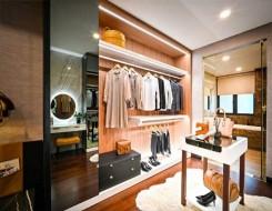 العرب اليوم - ترتيب خزانة الملابس يخلصك من الشعور بالفوضى