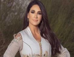 """العرب اليوم - ديانا حداد تشيد بنجاح أغنيتها السعودية """"عشق ضميان"""" الذي تخطى الخليج"""