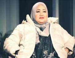 العرب اليوم - زوج الفنانة الراحلة انتصار الشراح يُعلن موعد دفنها في الكويت