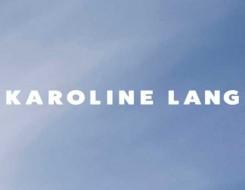 العرب اليوم - كارولين لانغ العلامة التجارية الخاصة بمصممة الأزياء كارين طويل