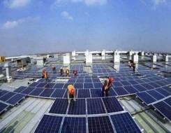العرب اليوم - سوريا تروّج للطاقة الشمسية لمواجهة أزمة الكهرباء وتوفير الوقود في ظل العقوبات الاقتصادية