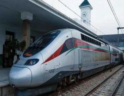 العرب اليوم - القطار الكهربائي السريع يعزز حركة الملاحة في قناة السويس ويرفع الصادرات إلى أوروبا