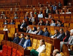 العرب اليوم - منع نائب مغربية من دخول البرلمان لعدم حصولها على جواز التلقيح