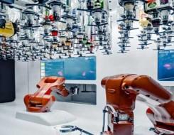 العرب اليوم - روبوتات نانوية لتوصيل الدواء داخل جسم الإنسان