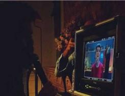 """العرب اليوم - عمرو يوسف ينفي تعرضه لإصابة جسيمة أثناء تصوير """"وعد الشيطان"""""""