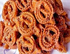"""العرب اليوم - سيدة أعمال تؤسس مطعم """"رافيا"""" لبيع الحلوى المغربية عبر الإنترنت في لندن"""
