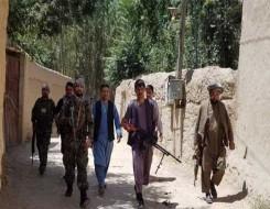"""العرب اليوم - """"طالبان"""" تطلب من المجتمع الدولي 20 شهرا"""