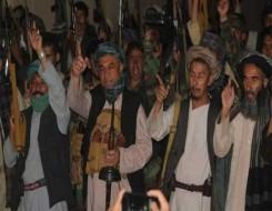 """العرب اليوم - وسائل إعلام يؤكد ان """"طالبان"""" تستعيد منطقة فقدت السيطرة عليها في بغلان"""